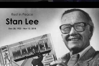 Komunitas Marvel Indonesia: Dunia Marvel warisan terbesar Stan Lee