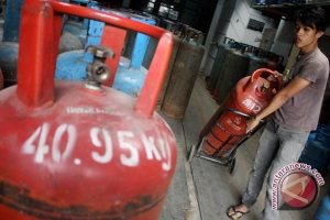 PT Pertamina segera operasi pasar LPG