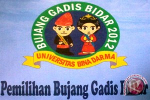 UBD Palembang gelar pemilihan
