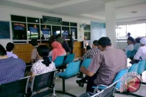 Penerbitan paspor TKI di Palembang alami penurunan