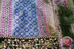 Museum tekstil pamerkan ratusan songket nusantara