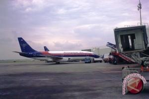 Bandara Palembang persiapan hadapi mudik lebaran