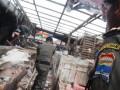 Pasar Kuto Palembang segera dibangun kembali