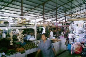 DPRD Musirawas Utara desak fungsikan pasar moderen