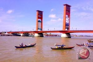 Presiden beri perhatian soal reklamasi sungai musi