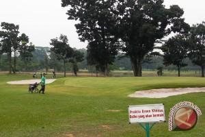 HUT Palembang dimeriahkan turnamen golf