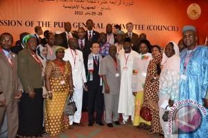 Parlemen Islam Afrika Grup