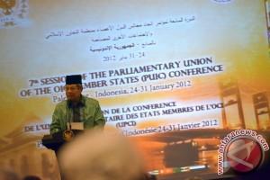 Presiden SBY Resmikan Al Quran Al Akbar
