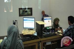 Permohonan pembuatan paspor di imigrasi Palembang normal