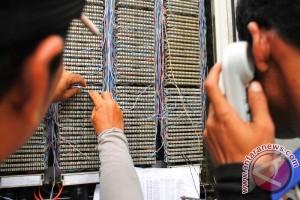 Perbaiki Jalur Telkom