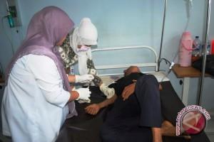 Polisi usut kasus puluhan korban keracunan bakso