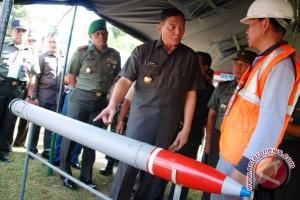 Morotai jadi lokasi peluncuran roket Lapan