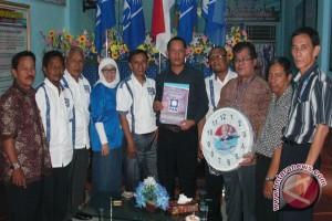 DPD PAN Palembang buka pendaftaran Cawako