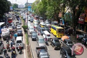 Kota Palembang kaji ulang penerapan jalan satu arah