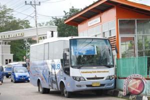 Trans Musi tetap layani penumpang selama cuti lebaran
