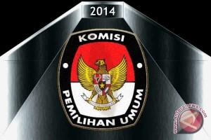 KPU Palembang kekurangan 12 ribu lembar surat suara
