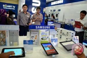 Samsung buka gerai terlengkap