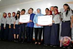 SMA Negeri Sumsel kejar akreditasi A
