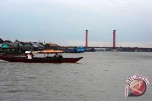 Pejabat: Sungai Musi Palembang harus dilestarikan