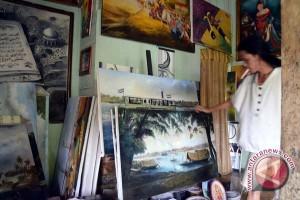Seniman mancanegara suarakan keprihatinan masa depan