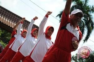 Indonesia hadapi bahaya dengan peningkatan penduduk lansia
