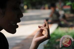 Konsumsi tembakau