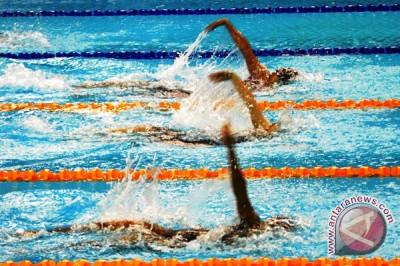 Tujuh negara pastikan ikuti kejuaraan renang antarpelajar Asia
