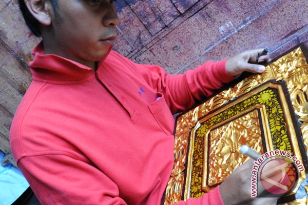 Kluster produk lokal Sumatera Selatan perlu diperbanyak