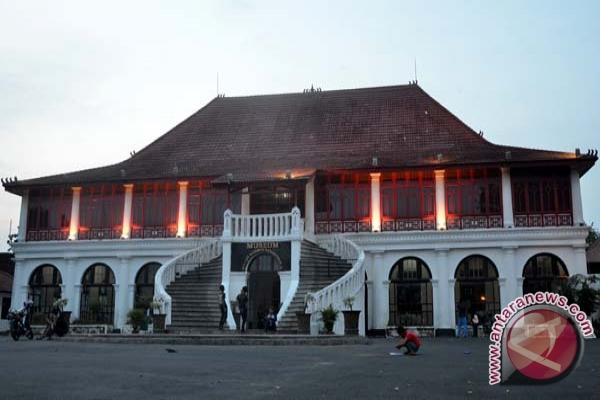 Museum SMB II andalan wisata Palembang
