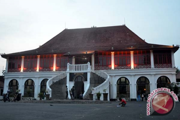 Pengunjung Museum SMB Palembang diupayakan meningkat