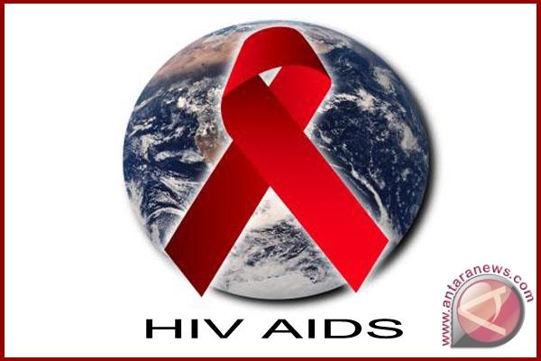 Cegah HIV/AIDS warga Bengkulu jalani tes