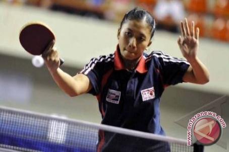Kejuaraan tenis Se-ASEAN di gelar di Makassar