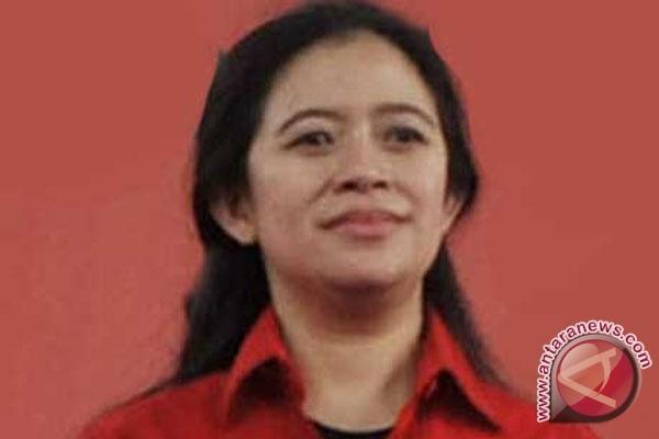 Menteri Puan tegaskan pentingnya peran keluarga