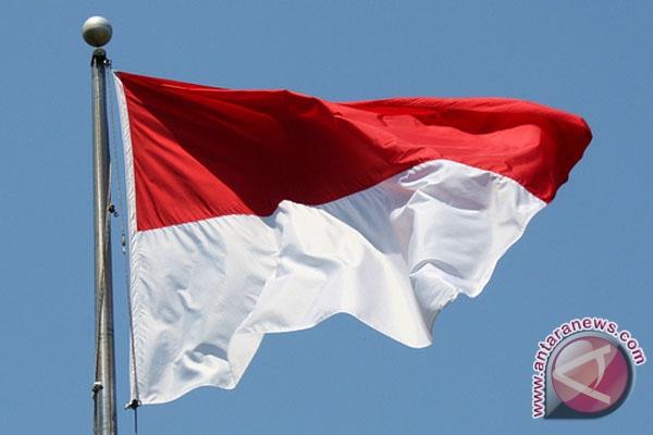 Mahasiswa UBH Padang ikut bernyanyi di Istana Negara