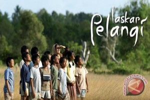 Film Pendekar Tongkat Emas dan Laskar Pelangi tayang di Belanda