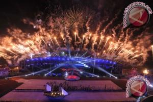 Rosihan Arsyad optimistis Asian Games sukses di Sumsel