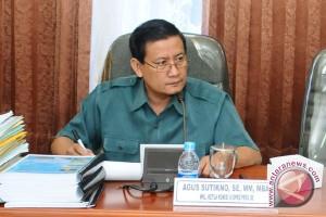 Dua kabupaten Sumsel alami penundaan penyaluran DAU