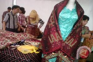 Industri Fesyen Sumsel bidik pasar Timur Tengah