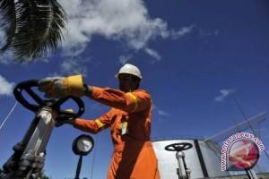 Pendapatan Palembang menurun dampak aturan migas