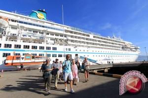Kementerian Pariwisata siapkan tempat berlabuh kapal pesiar