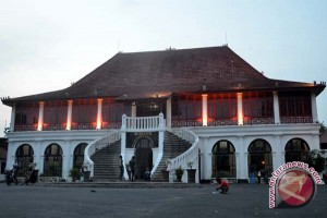 Museum SMB II Palembang simpan 700 koleksi