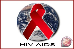 Di Baturaja ditemukan 68 orang pengidap HIV/AIDS