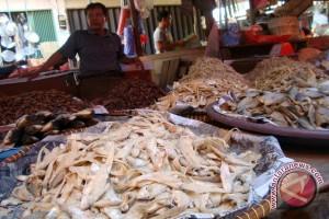 Kebutuhan ikan Musi Banyuasin tergantung dari luar