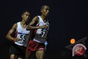 Sprinter Sumsel dipanggil Seleknas SEA Youth Athletics