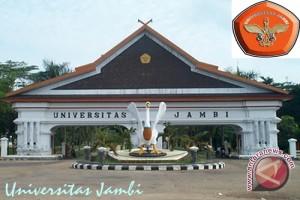 Universitas Jambi ekspose 27 karya hasil penelitian
