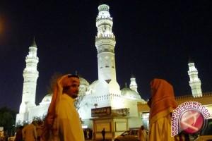 Ratusan masjid laksanakan isra mi'raj serentak