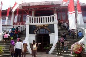 Pemprov Sumsel bangun museum Islam