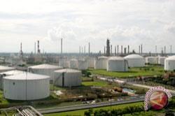 Harga minyak naik jelang pertemuan kepatuhan pemotongan produksi