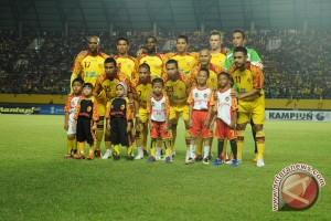Gumbs gabung Sriwijaya FC