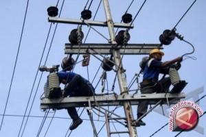 Permintaan energi listrik di Palembang meningkat